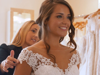 Sales | Abi Neill | Coaching | Bridal & Retail Specialist