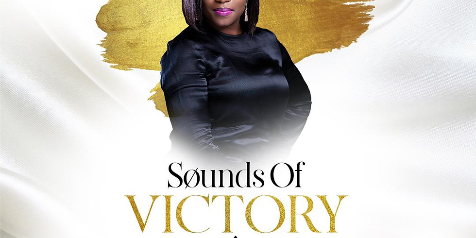 Sounds of Victory EP Launch