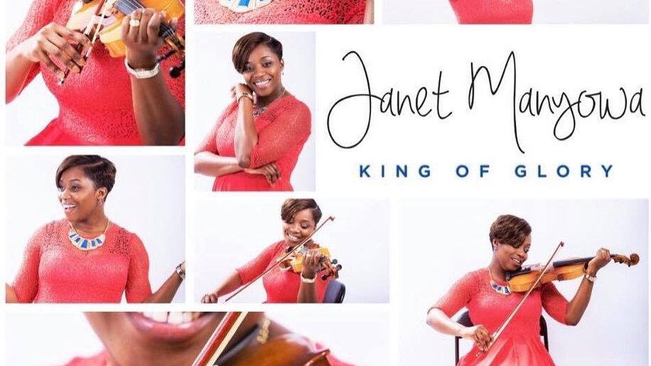 King of Glory CD