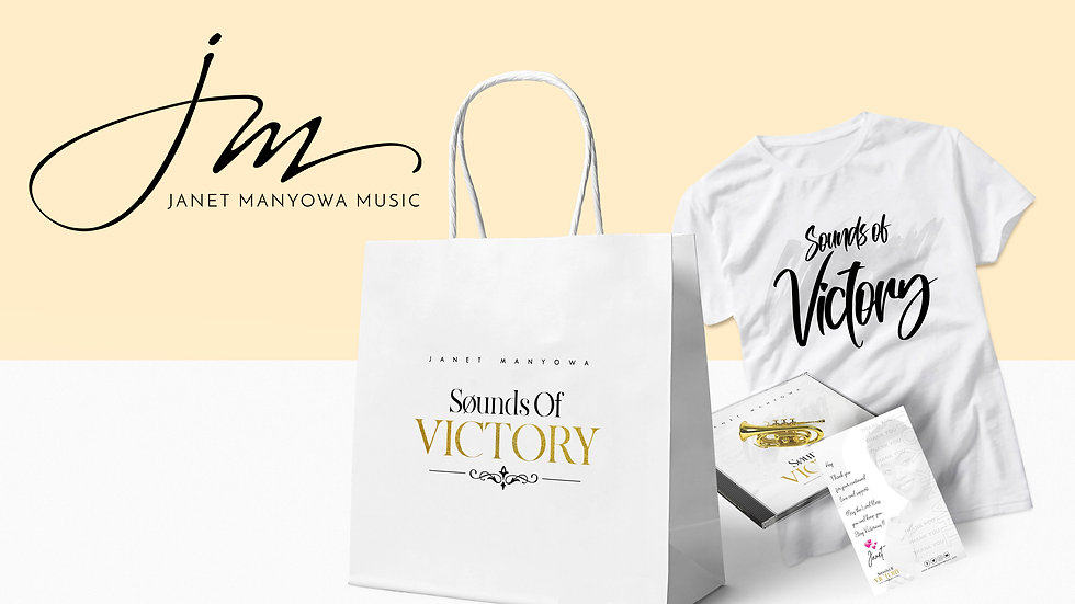 Sounds of Victory Gift Pack 2