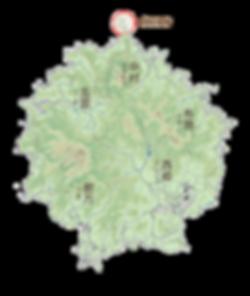 白島海岸ウォーキング