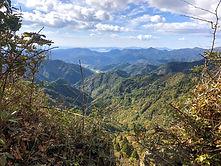 鷲ヶ峰登山