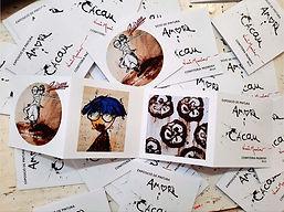 exposición-exposició-nuri-mariné-amor y cacao-amor i cacau-confiteria padreny- reus-tarragona