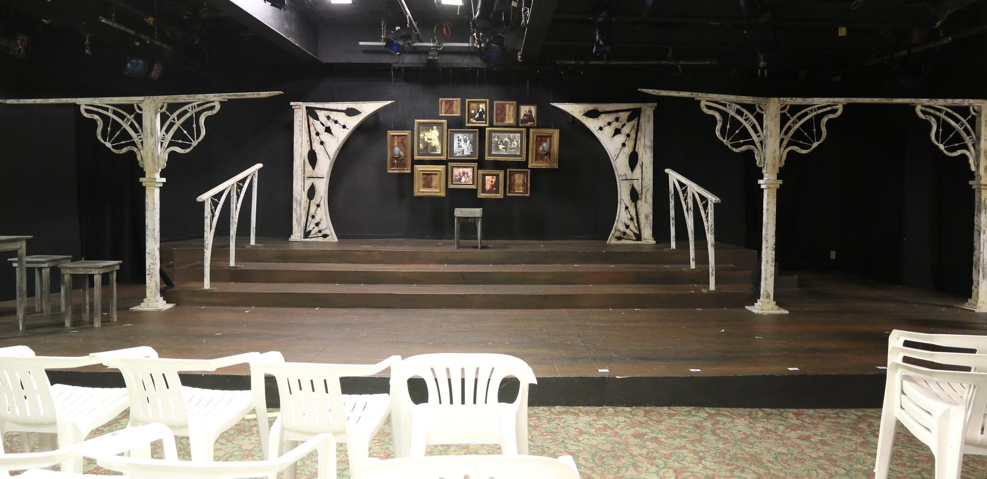 The Cabaret Theater