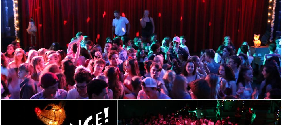 DJ Dance