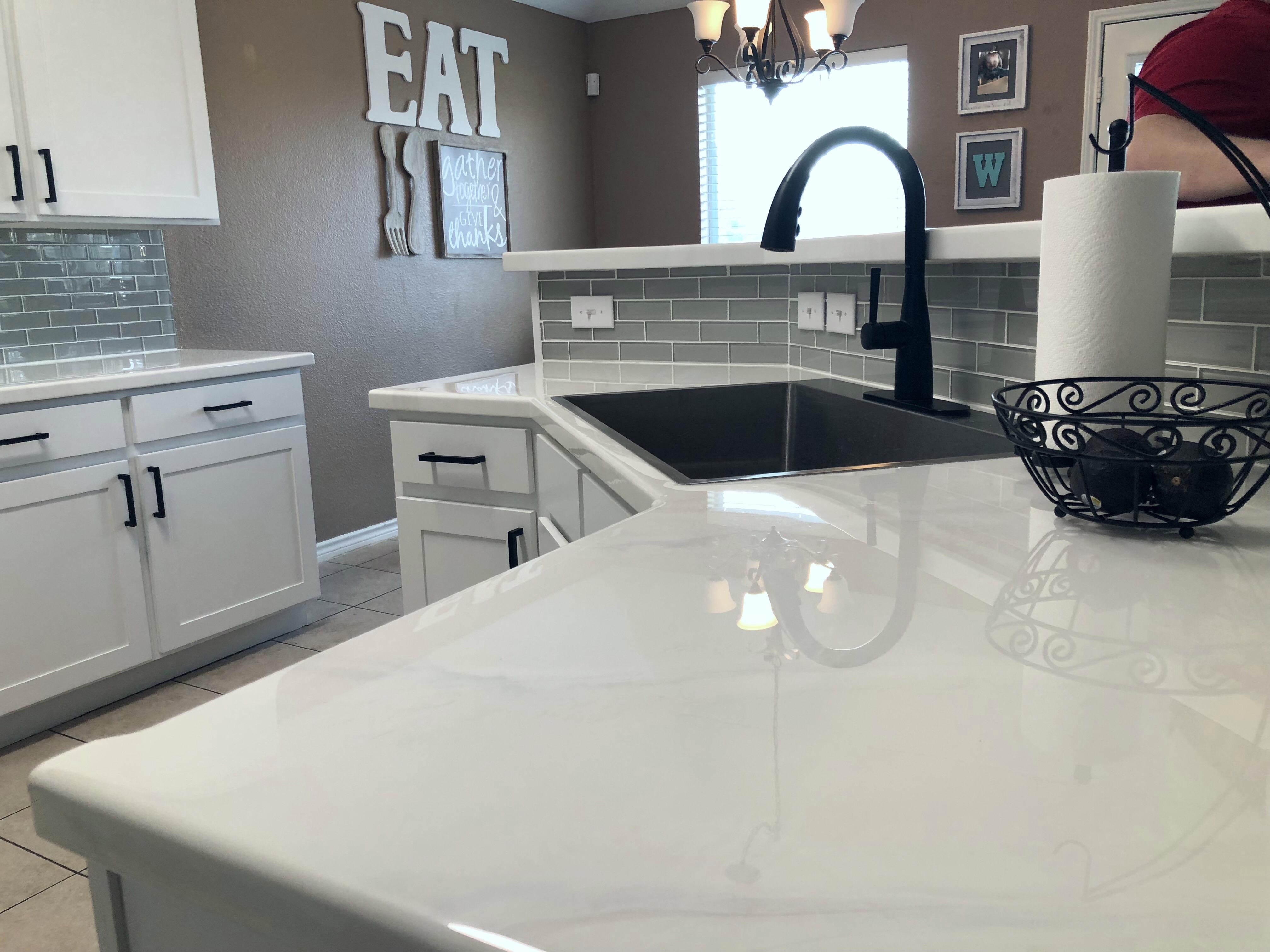 Epoxy Countertops Kitchen Dae Design Company