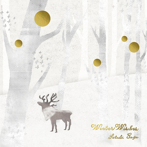 Winter Wishes / CD