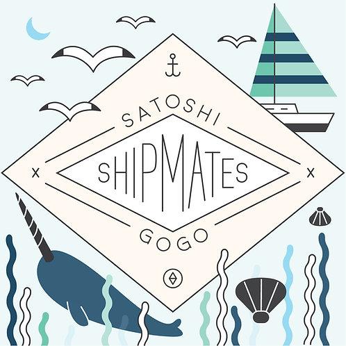 Shipmates / CD