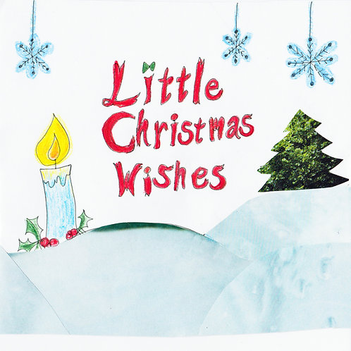 Little Christmas Wishes / PDF (whole album)
