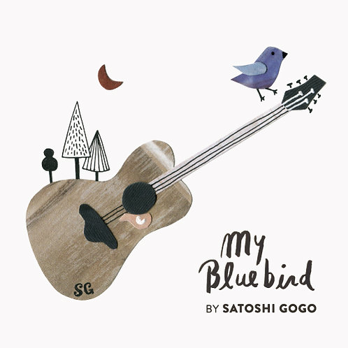 My Bluebird / CD