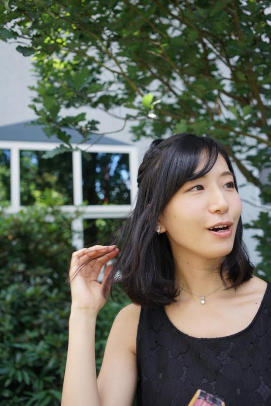 Sayaka Misawaの取り扱い説明書