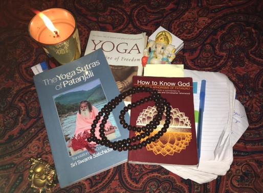 "Svādhyāya—Study of the ""True Self"""