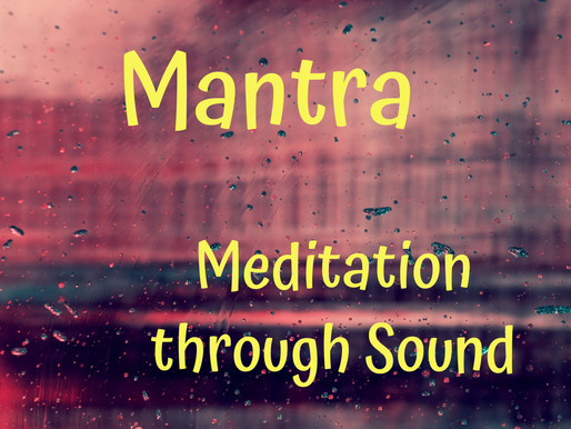 Intro to Mantra