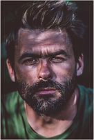 Ian Finch Ambassador, adventurer