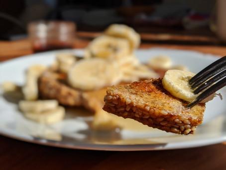 French Toast | Pan Francés