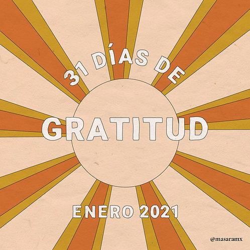30 Days of Gratitude for Entrepreneurs