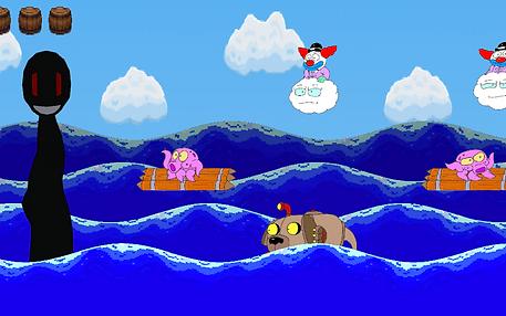 Umi-chan screenshot.png