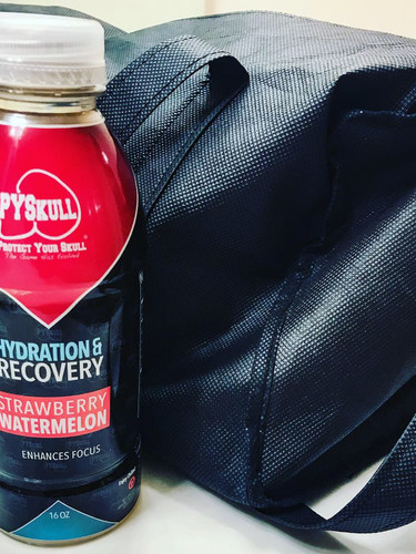 Hydration And Recovery