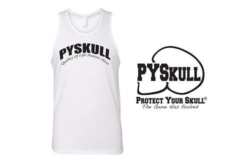Mens PYSKULL Tank