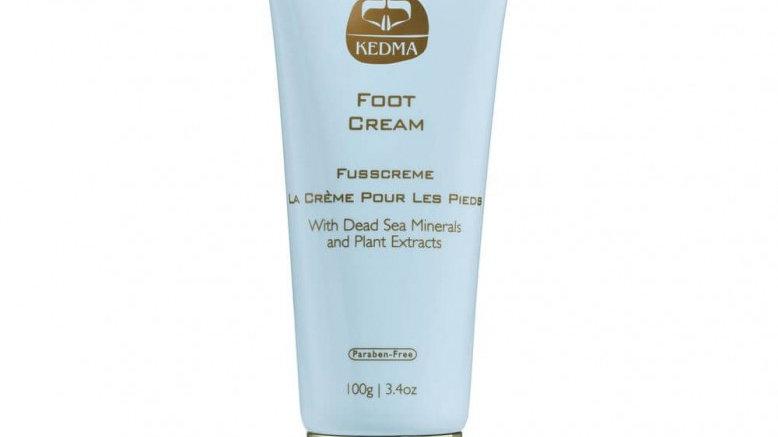 Foot cream 100g