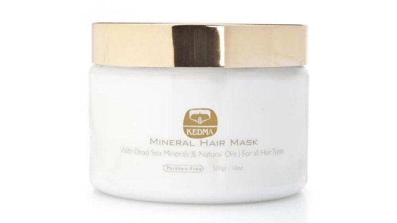 Mineral Hair Mask 500g