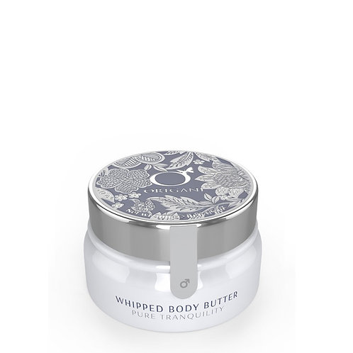 Body Care Whipped Body Butter Pure Tranquillity  250g.
