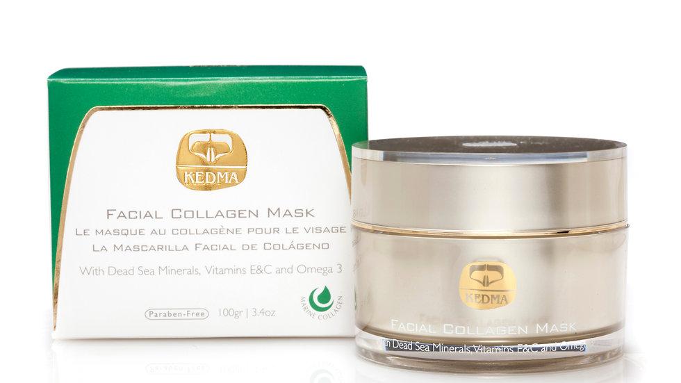 Facial Collagen Mask 100g
