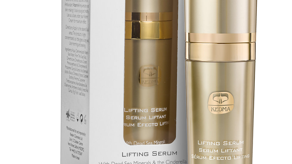 Lifting Serum  30ml.