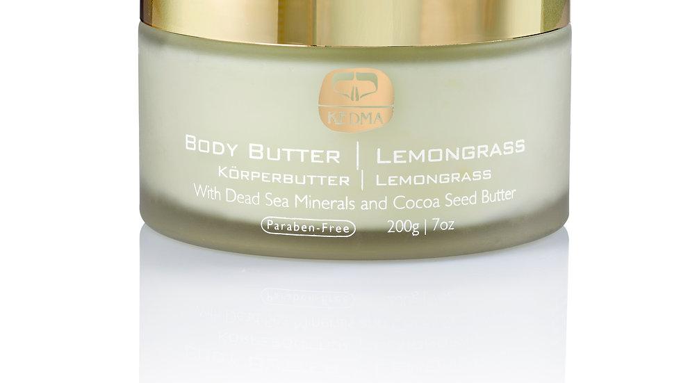 Body Butter 200g