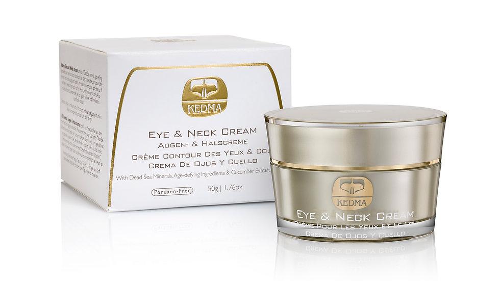 Eye & Neck Cream  50g