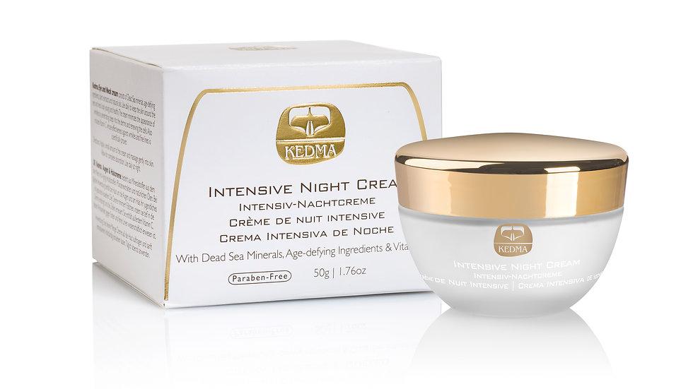Intensive Night Cream 50g