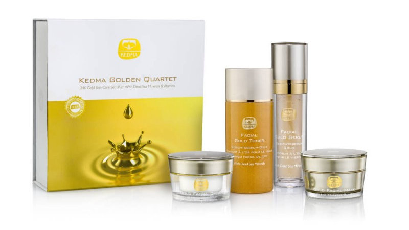 Kedma Golden Quartet