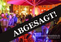 ABGESAGT! 04.10.19 Club Society // Rosige Zeiten Rosenheim