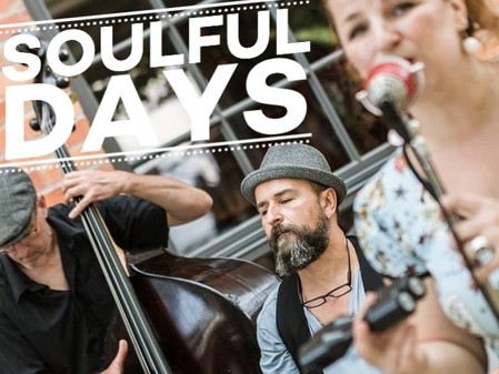 Fr. 06.08.21 Soul Sofa // Kulturstrand am Innspitz