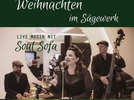 07.12.19 Soul Sofa // Sägewerk Amerang