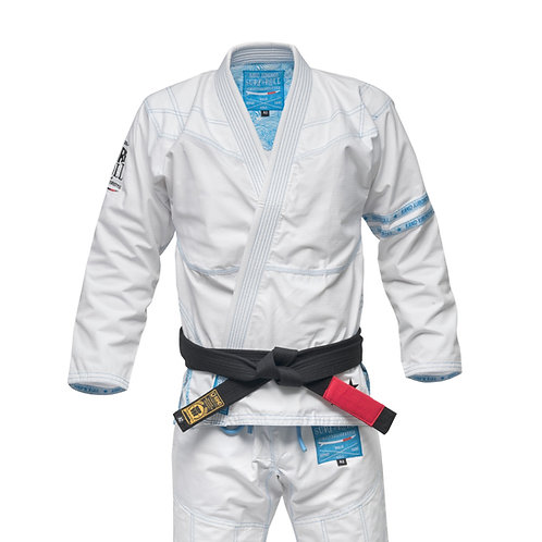 Travel Gi Surf and Roll