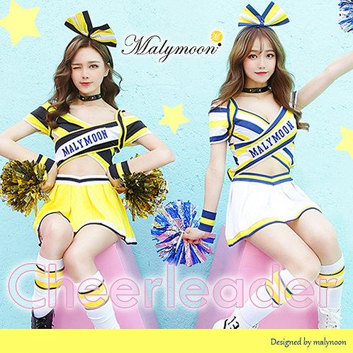 Cheerleader【1840】