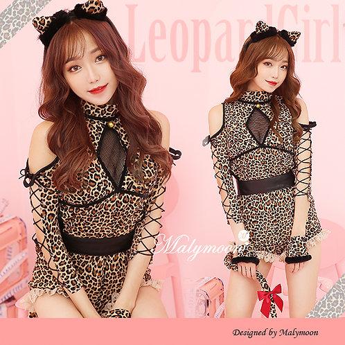 sexy leopard【2267】の複製