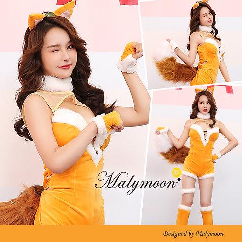 sexy  fox【2243】