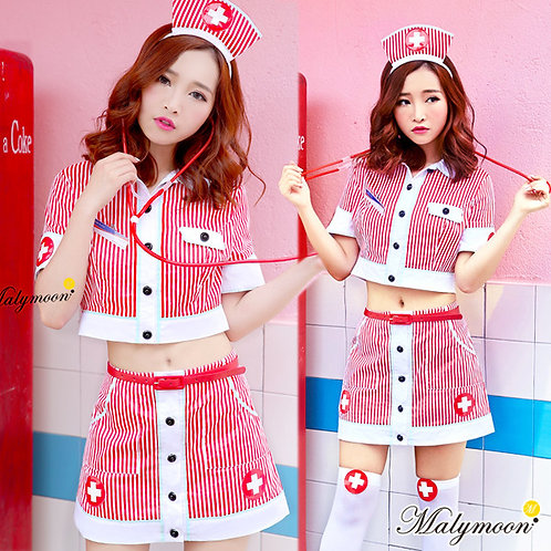 American Nurse Red【3002】