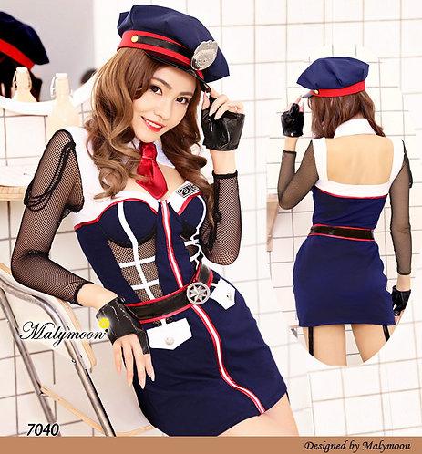 Police【7040】