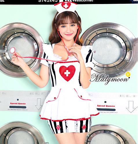 Nurse【70021blk】