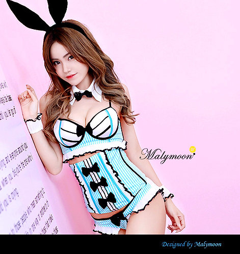 bunny girl 【7084】