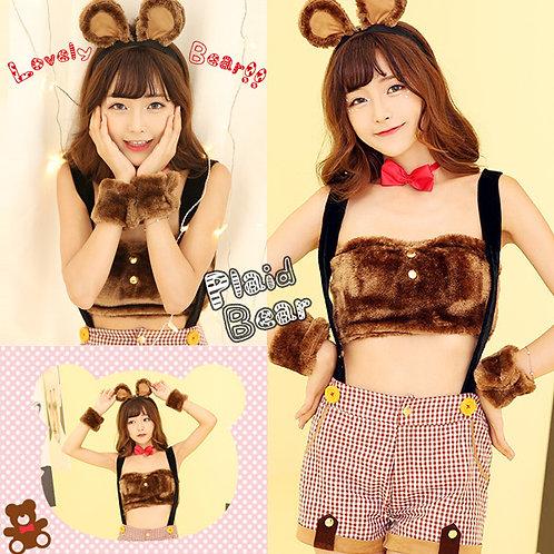 bear cub【7085】