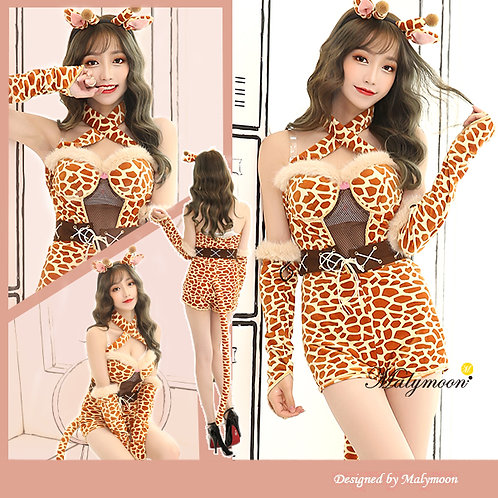 sexy giraffe【2250】