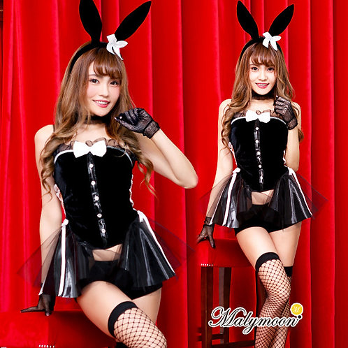 bunny girl 【7080】