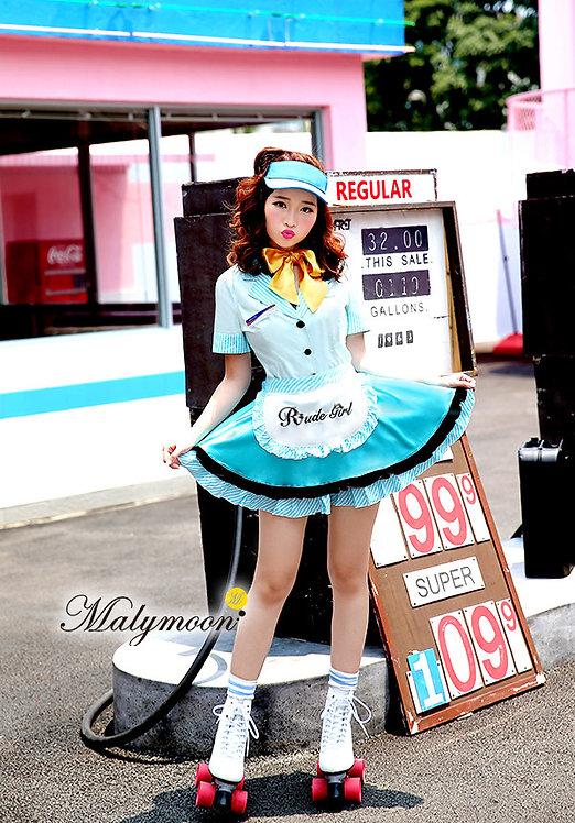 Waitress 【6236】