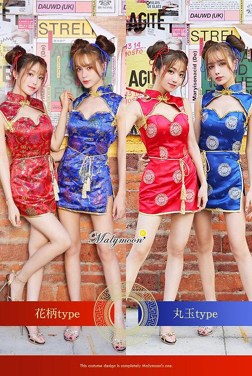 China dress【2014】
