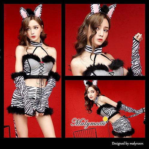 sexy zebra【1833】