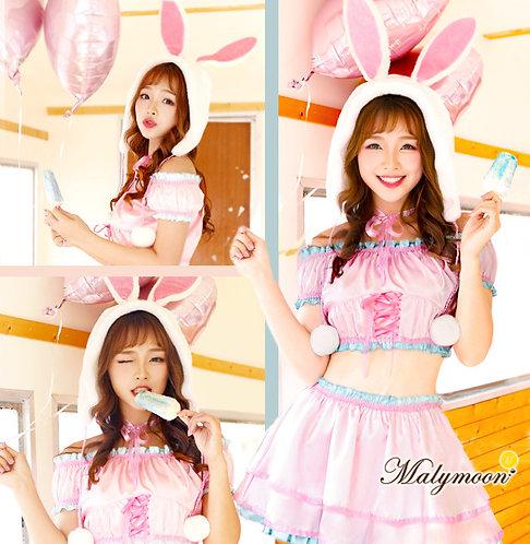 bunny girl【7091】